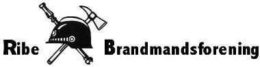 Ribe Brandmandsforening Logo